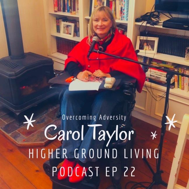 Carol Taylor Share