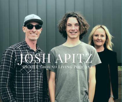 Josh Apitz